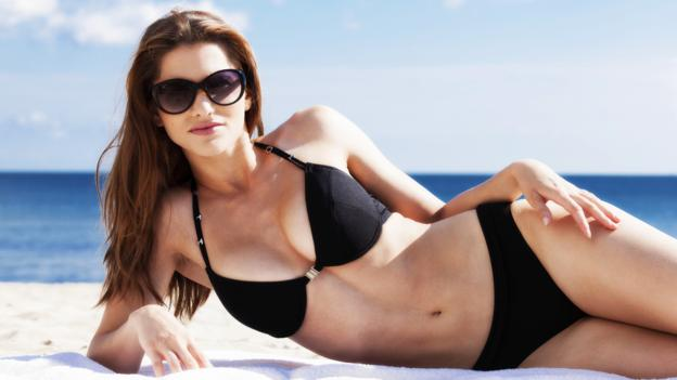 Would you crowd-fund a breast augmentation or vacation? Some people do. (Thinkstock)