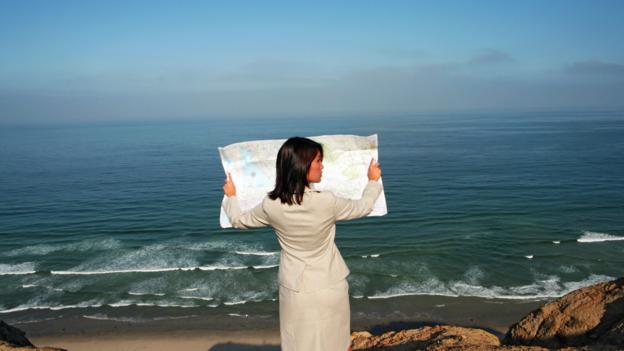 Fear of failure grips most leaders. Women seem to handle it better. (Thinkstock)
