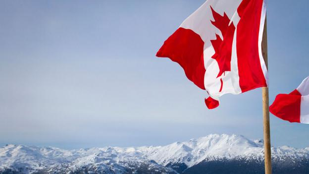For new career horizons, grab a down parka and head to Canada. (Thinkstock)