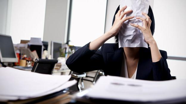 Padding your resume or CV can have dire consequences. (Getty Images)