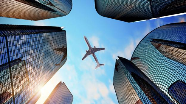 Working overseas can be a fantastic way to see the world. (Thinkstock)