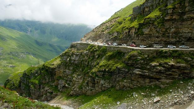 Rohtang Pass (Credit: Moritz Petersen/Getty)