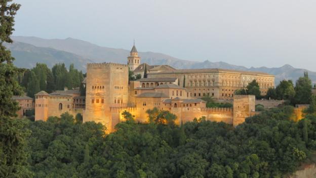 Granada, Spain (Credit: Urooj Qureshi)
