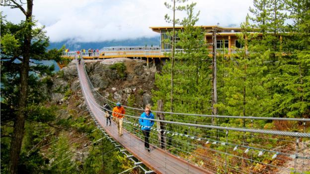 Summit Lodge (Credit: John Lee)