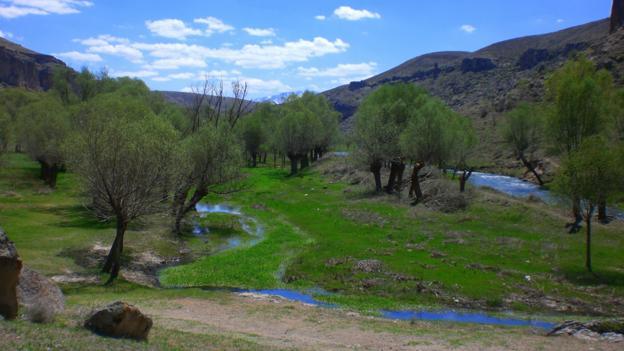 Ihlara Valley (Credit: Jess Lee)