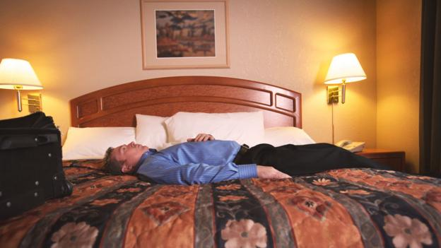Why do we get jet lag and what's the best way to deal with it? (Thinkstock)