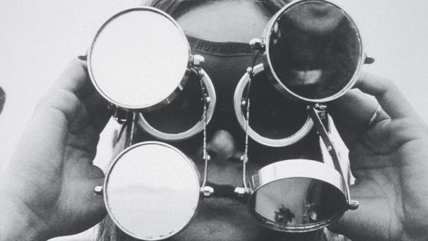 Lygia Clark (Brazilian, 1920–1988). Óculos.