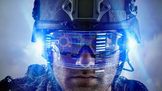Brain stimulation: The military's mind-zapping project