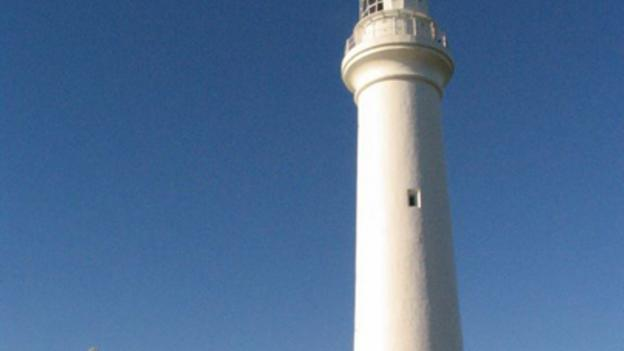 Split Point Lighthouse, Aireys Inlet (Credit: Kate Armstrong)