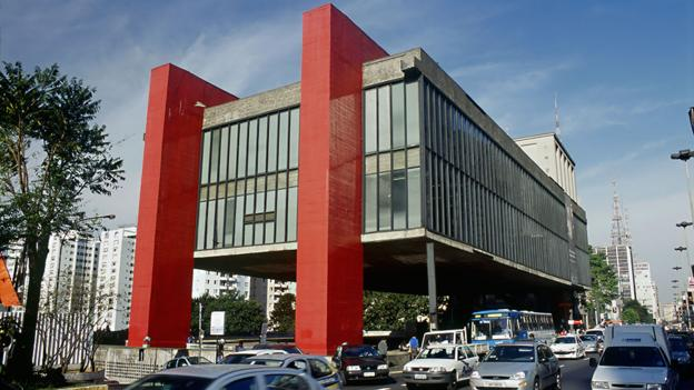 Lina Bo Bardi: Brazil's best-kept secret