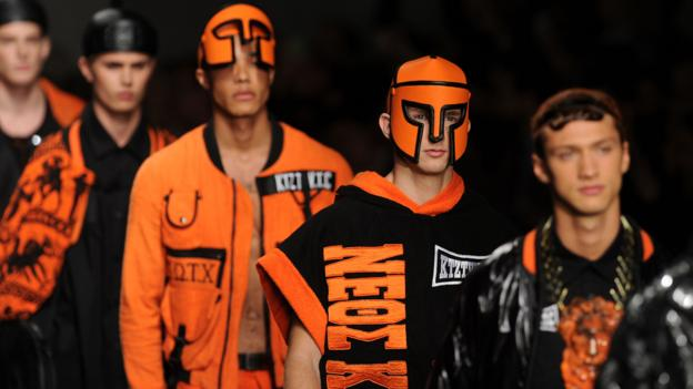 KTZ SS/2015 (Getty Images)
