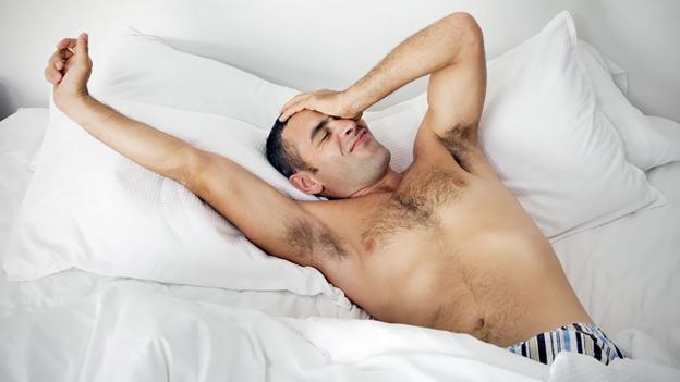 Men Think About Sex 75