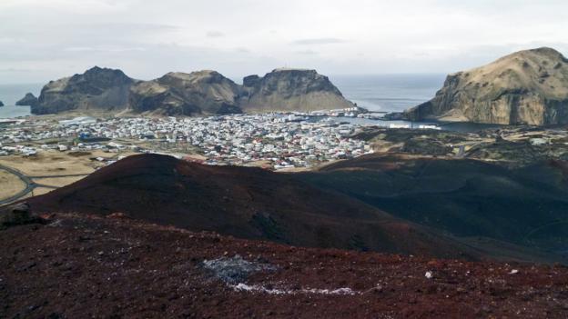 View from the summit (Credit: Jane Duru)