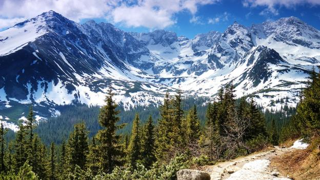 Tatra National Park (Credit: Michal Sleczek/Getty)