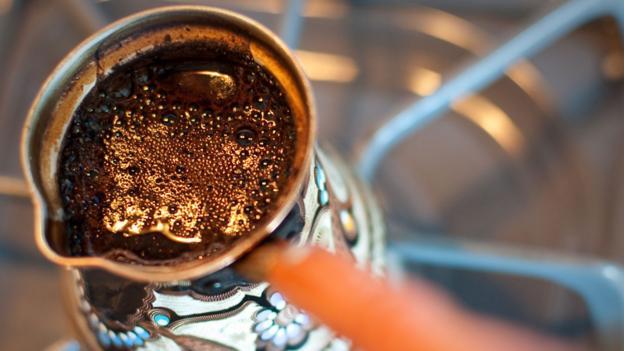 'Bosnian coffee is not Turkish coffee' (Credit: Vladimir Dostalek/Getty)