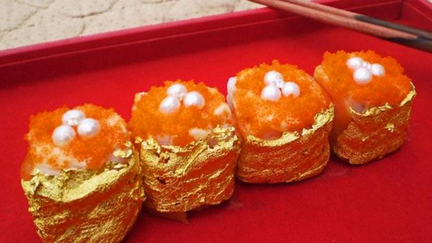 p0230r00 - The world's most expensive foods - Weird and Extreme