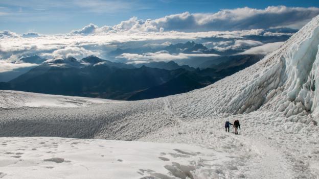 Huayna Potosi dominates the Cordillera Real at 6,088m (Credit: Padmanaba01/Getty)