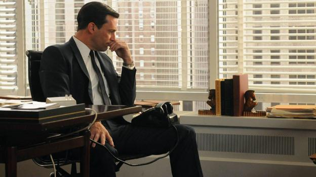 (Mad Men / AMC)