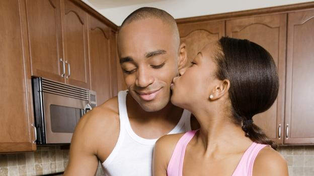 What you need to do before you move in together without a ring. (Thinkstock)