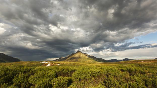 Angelcomb Mountain (Credit: Robert Postma/Design Pics/Getty)
