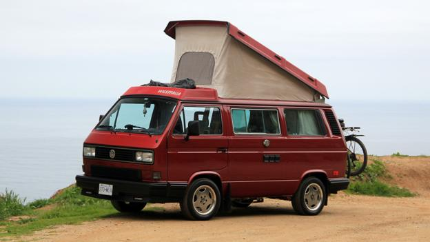 Going mobile (Credit: Courtesy Westfalia Journal)