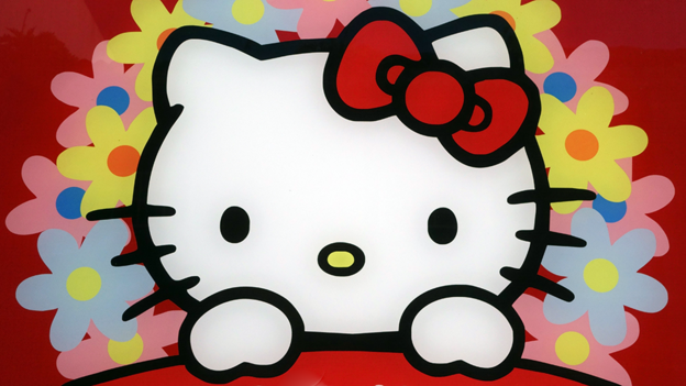 Hello Kitty40周年:风靡世界原因何在?