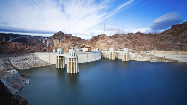 Cost To Build Hoover Dam Today