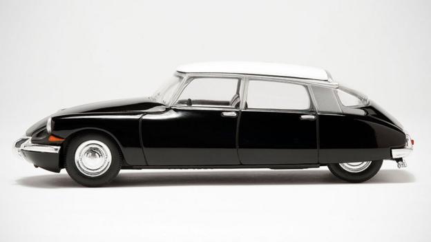 bbc culture citro n ds a goddess of a car. Black Bedroom Furniture Sets. Home Design Ideas