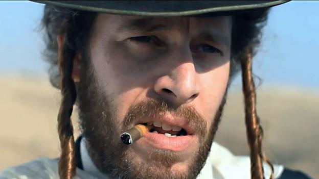 BBC - Culture - Israeli cinema: From conflict to fantasy
