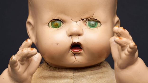 Bbc Culture Why Are Dolls So Creepy