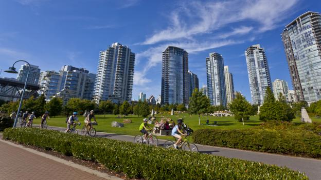 BBC - Travel - Living in: The world's most eco-friendly cities