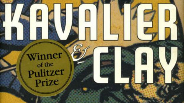 main themes in michael chabons the amazing adventures of kavalier and clay Early thoughts on michael chabon's the which is the major reason i put amount of progress on the amazing adventures of kavalier and clay over the.
