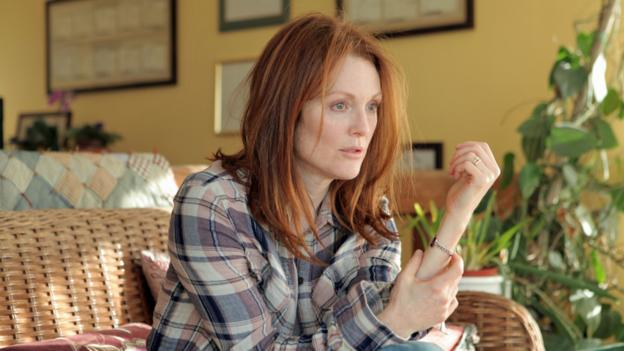 BBC - Culture - Film Review: Is Still Alice really worthy of an Oscar?