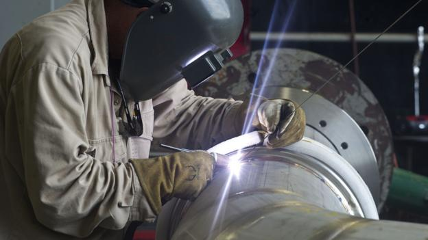 Presenze misteriose all 39 interno gigante fabbrica razzo nasa for Piani torreggianti