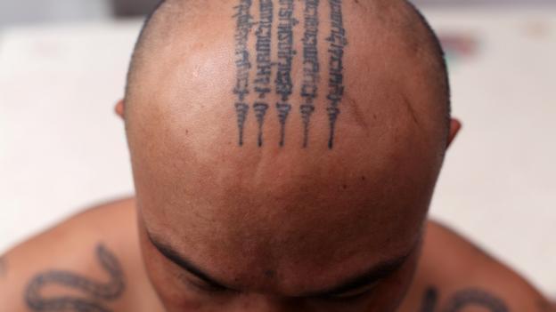 Bbc travel thailand 39 s secret supernatural ink for Sacred ink tattoo