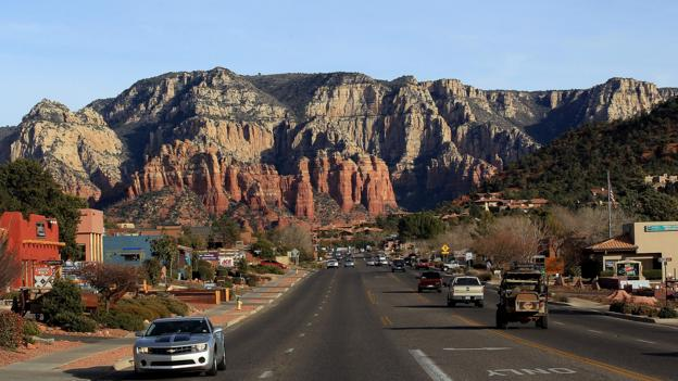 Bbc travel living in towns near the world s top for Best small cities to live in colorado