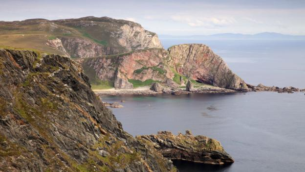 The rugged coast of Islay (Credit: Credit: Andy Stothert/Getty Images)