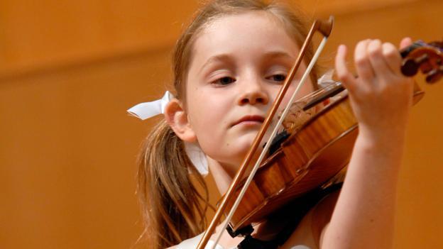 BBC - Culture - Alma Deutscher and the five greatest child prodigies