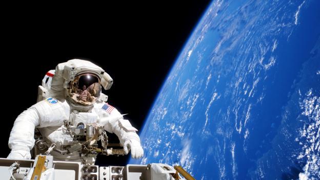astronaut space team - photo #11