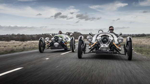 BBC - Autos - Chevrolet