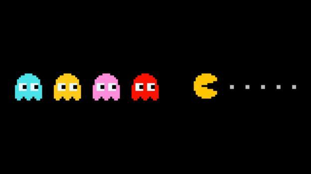 BBC - Culture - The five greatest arcade videogames