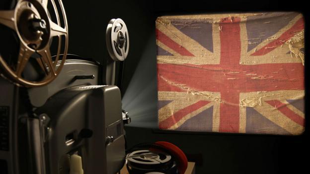 BBC - Culture - British cinema