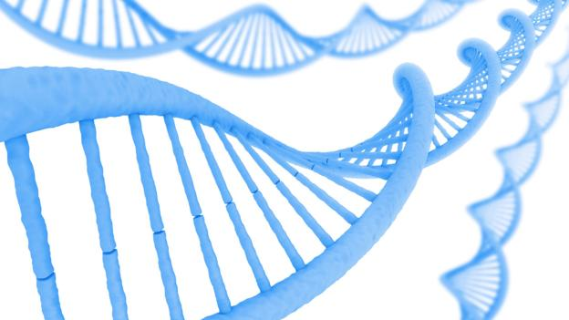 Our DNA affects our mental health (Credit: Science Photo Library/Alamy Stock Photo)