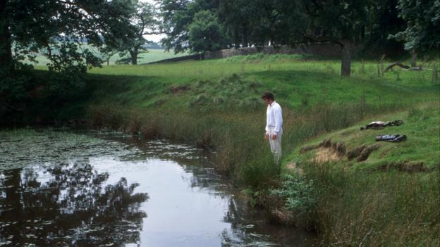 Pride and Prejudice at 20: The scene that changed everything