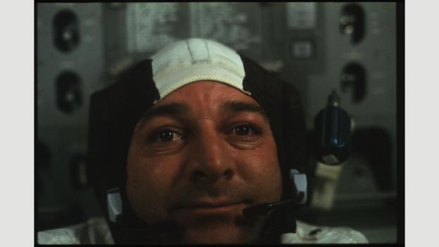 BBC - Future - The everyday acts of Apollo astronauts
