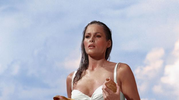 BBC - Culture - Are Bond girls sexist?