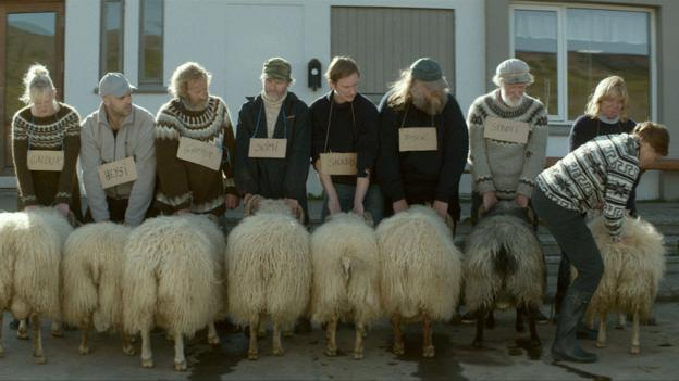 BBC - Culture - Is Nordic humour too dark for the rest of the world?