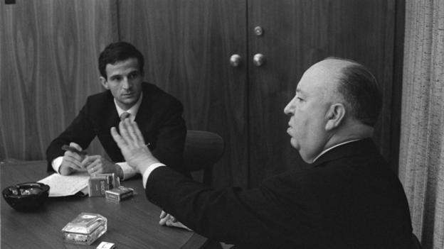 BBC - Culture - Hitchcock: The lost secret of cinema