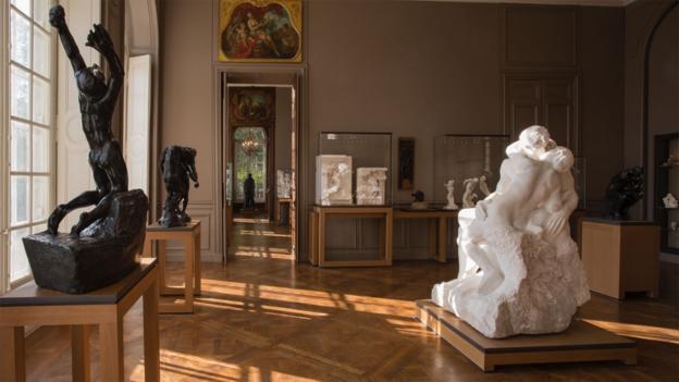 (Credit: Musée Rodin/J Manoukian)