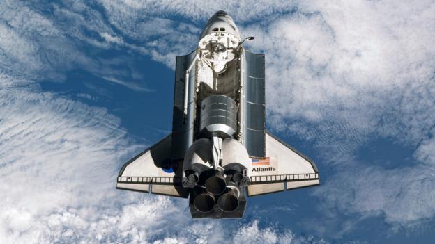von braun space shuttle - photo #6